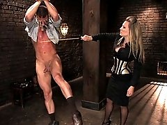 Slave boy gets a lesson in humility